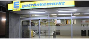 EDEKA Dörnhagen Getränkemarkt