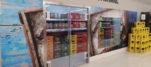 REWE Lapp Getränkemarkt Gelnhausen